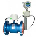 MAG C 144x150 MAG indukciós áramlásmérő
