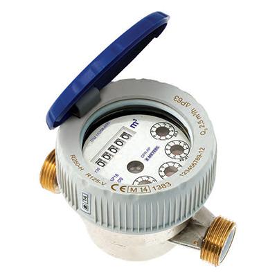CPR RP hideg CPR hidegvizes vízmérő